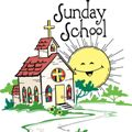 Sunday School First Day!
