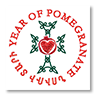 Year of the pomegranate